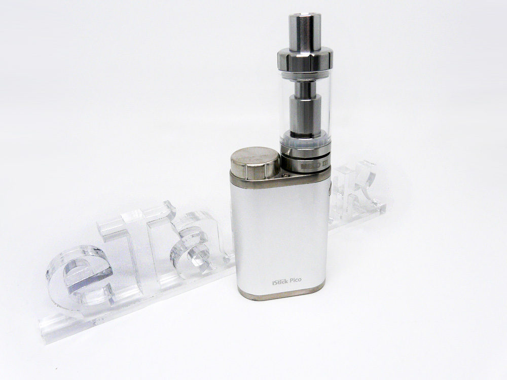 Eleaf iStick Pico Kit 75W с атомайзером  MELO III Mini