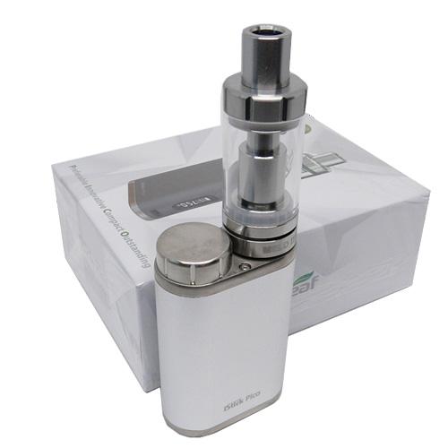 Купить электронную сигарету eleaf istick опасны ли электронные сигареты одноразовые