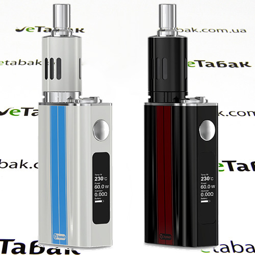 Варивольт Joyetech eVic-VT Full Kit