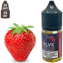 BLVK Strawberry Salt
