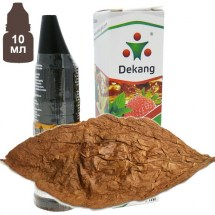 Dekang FlueCured Tobacco (Деканг Табак Сушеный на дыму)