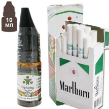 Dekang Marlboro mint (Green USA Mix)