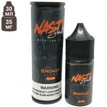 Nasty Salt Bronze Blend